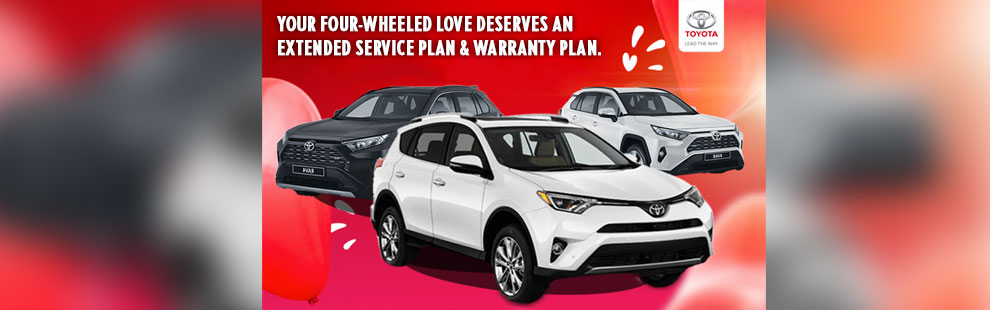 Extended Service and Warranty Plans